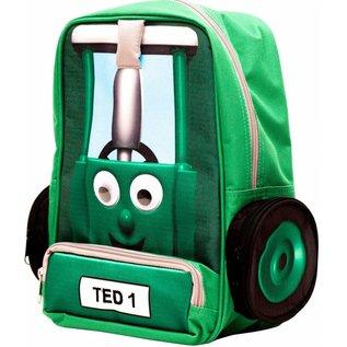 Tractor Ted TT155 - Rugzak grote maat