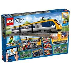 LEGO® LE60197 - Passagierstrein