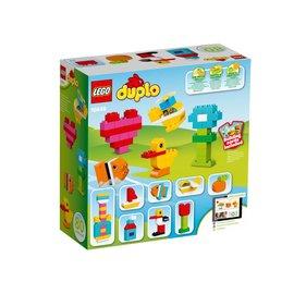 LEGO® LD10848 - Mijn eerste bouwstenen