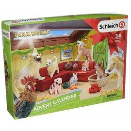 Schleich Adventskalender Farm Life - 97700
