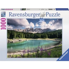 Ravensburger PU198320 - Prachtige Dolomieten