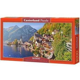 Castorland puzzels PU4000412 - Hallstatt, Austria, 4000 st.