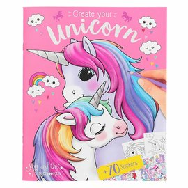 Depesche  10138 - Ylvi Create your Unicorn