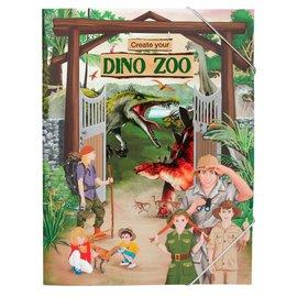 Depesche  10370 - Create your Dino Zoo