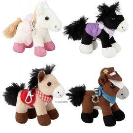 Depesche  8732 - Horses Dreams kleine knuffelpaarden