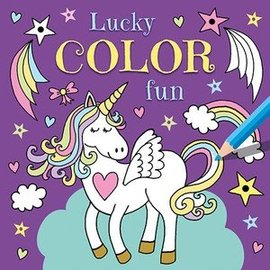 Boeken 690860 - Lucky Color Fun