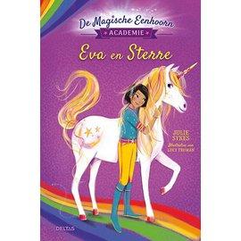 Boeken 342332 - De magische eenhoorn academie - Eva en Sterre
