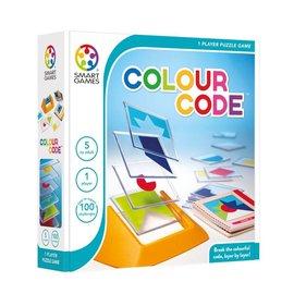 SmartGames Colour Code