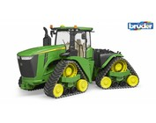 Bruder Tractor 4000 serie