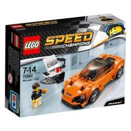 LEGO® LE75880 - McLaren 720S