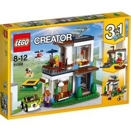 LEGO® LE31068 - Modulair modern huis