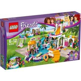 LEGO® LE41313 -  Heartlake zwembad