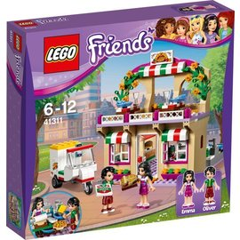 LEGO® LE41311 - Heartlake pizzeria