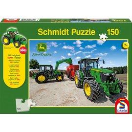 Schmidt 5M Series Tractors, 150 stukjes