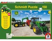 Puzzels voor kinderen 50 tot 200 stukjes