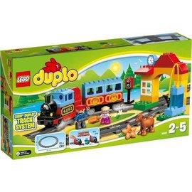 LEGO® LD10507 - Mijn eerste treinset