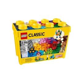 LEGO® LE10698 - Creatieve grote opbergdoos