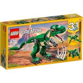 LEGO® LE31058 - Machtige dinosaurussen