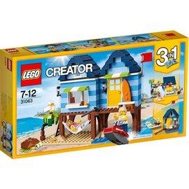 LEGO® LE31063 - Strandvakantie