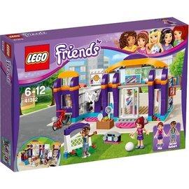 LEGO® LE41312 - Heartlake sporthal