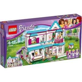 LEGO® LE41314 - Stephanie's huis