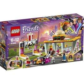 LEGO® LE41349 - Go-kart diner