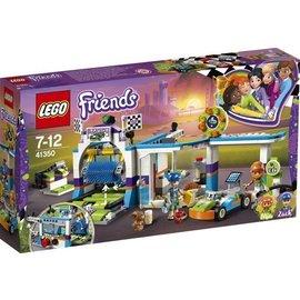 LEGO® LE41350 - Autowasstraat