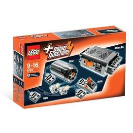 LEGO® LE8293 - Power functies motorset