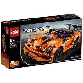 LEGO® LE42093 - Chevrolet Corvette ZR1