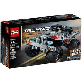 LEGO® LE42090 - Vluchtwagen