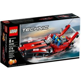 LEGO® LE42089 - Powerboot