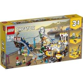 LEGO® LE31084 - Piratenachtbaan