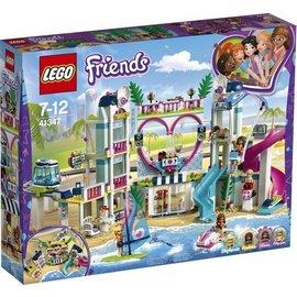 LEGO® LE41347 - Heartlake City Resort