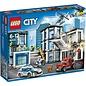 LEGO® LE60141 - Politiebureau