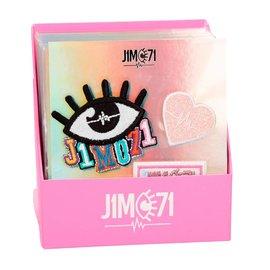 Depesche  10337 - J1MO71 - Sticker Set, 3 stuks
