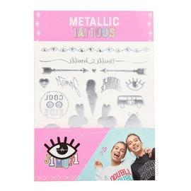 Depesche  10373 - J1MO71  Metallic Tattoos