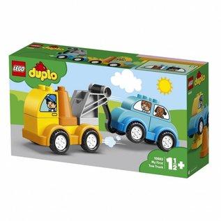 LEGO® LD10883 - Mijn eerste sleepwagen