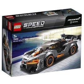 LEGO® LE75892 - McLaren Senna