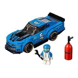 LEGO® LE75891 - Chevrolet Camaro ZL1
