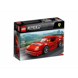 LEGO® LE75890 - Ferrari