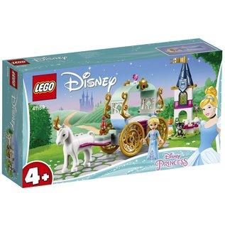 LEGO® LE41159 - Assepoesters koetstocht