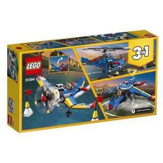 LEGO® LE31094 - Racevliegtuig