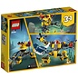 LEGO® LE31090 - Onderwaterrobot