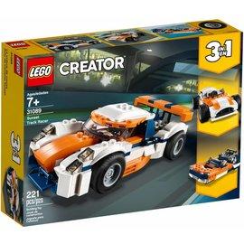 LEGO® LE31089 - Zonsondergang baanracer