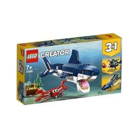 LEGO® LE31088 - Diepzeewezens