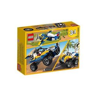 LEGO® LE31087 - Duin Buggy