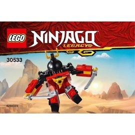 LEGO® LE30533 - Sam-X
