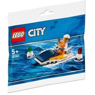 LEGO® LE30363 - Raceboot