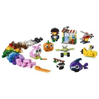 LEGO® LE11003 - Stenen en ogen