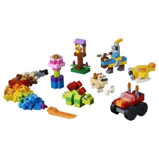 LEGO® LE11002 - Basisstenen set